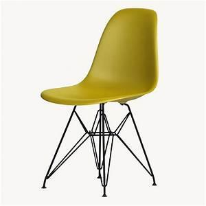 Vitra Eames Chair : dsr eames plastic chair vitra innsides ~ A.2002-acura-tl-radio.info Haus und Dekorationen