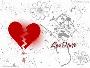 heart broken sad wallpaper | ImageBank.biz