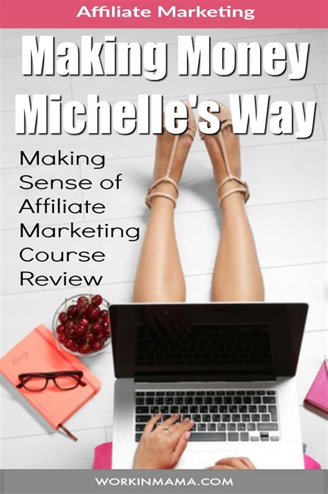 Affiliate Marketing Course by Money S Way Sense Of Affiliate