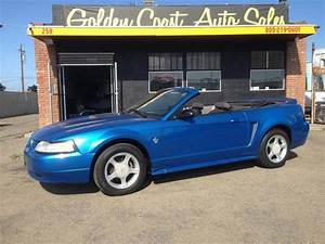 1999 Ford Mustang GT GT 2dr Convertible for Sale in Guadalupe, California Classified ...