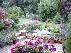 Begleitpflanzen Für Rosen : wie sehen eure rosenbeete aus seite 1 rund um die ~ Lizthompson.info Haus und Dekorationen