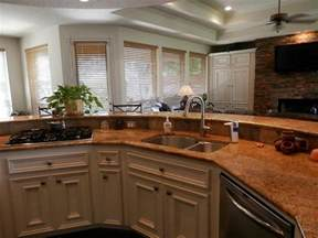 decorating kitchen islands kitchen sinks small kitchen island with sink and