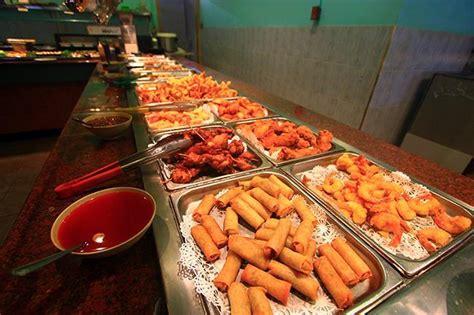 cfa cuisine toulouse qui connaît un bon restaurant chinois à volonté sur