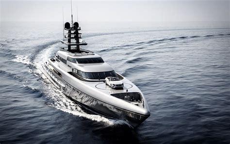 descargar fondos de pantalla barco coche en la cubierta