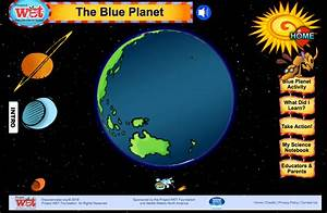 The Blue Planet Interactive For 2nd