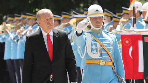 Pour recep tayyip erdogan au pouvoir depuis 2002, c'est une victoire totale : Turquie: Erdogan et sa superprésidence, la fin d'une ...
