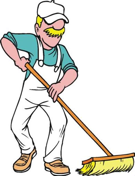 Push Carpet Sweeper by Clip Art Clip Art Cleaning 768813
