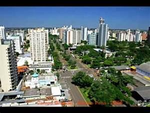 Minha Cidade Campo Grande