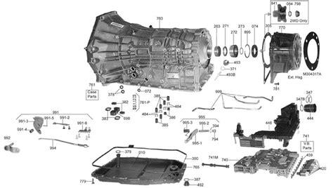 6r140 Transmission Wiring Diagram 6r80 transmission parts wiring diagram and fuse box