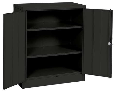 Counter Storage Cabinet by Steel Counter Height Cabinet In Storage Cabinets