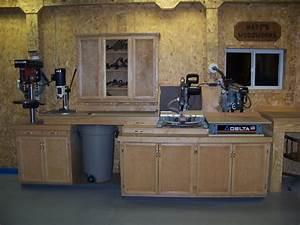 Wood Project: Workshop woodworking plans