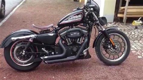 Harley Davidson Sportster 2006 883/1200