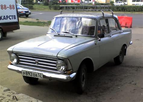 Lada Economica by Renault Vrea Sa Resusciteze Batranul Moskvich Radio