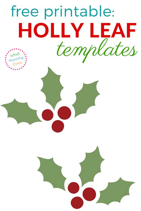 Leaf Templates Free Printable Patterns To Cut Out What Does