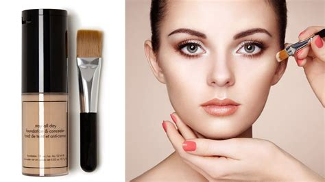 Perfect Face Makeup Tutorial Www Pixshark Com Images Galleries With A Bite