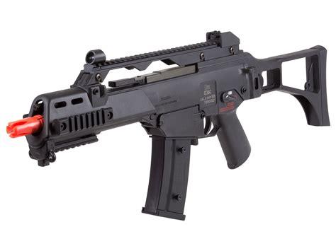 Cheap H&K G36C AEG Elite Airsoft Rifle w/Built-In MOSFET ...