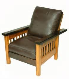 pdf diy morris chair recliner plans download mission style