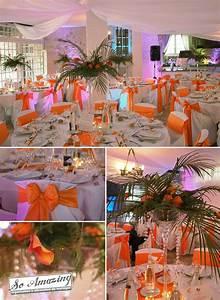 Boutique Orange Haguenau : d coration mariage orange et gris mariage toulouse ~ Melissatoandfro.com Idées de Décoration