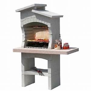 barbecue d exterieur en pierre algerie oogarden france With barbecue en dur exterieur