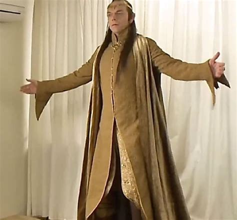 17 Best Images About Elves On Film Lord Elrond On