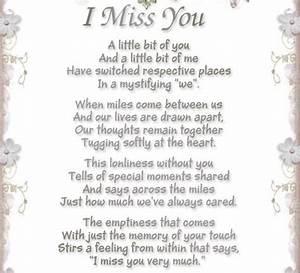 20 Smart I Miss You Poems
