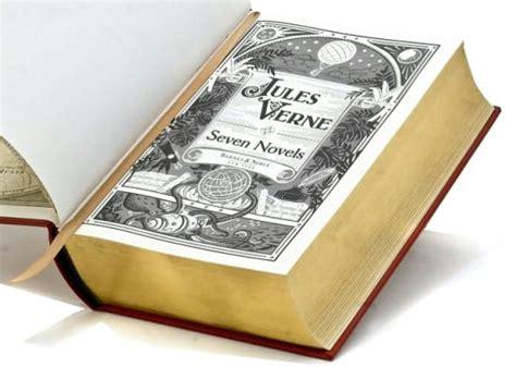 barnes and noble hardcover classics jules verne seven novels barnes noble collectible