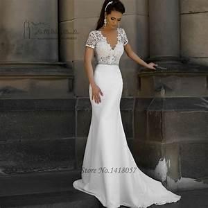 Aliexpress com : Buy Russian Style Berta Wedding Dress