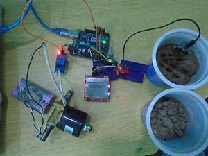 How To Make An Automatic Irrigation System With Arduino