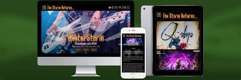 Websites For Music Venues