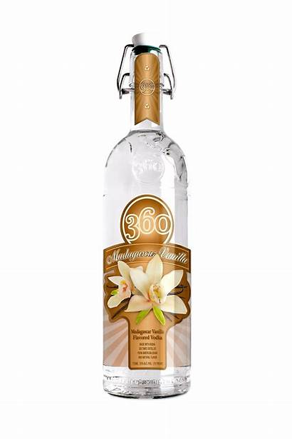 Vanilla Vodka Madagascar 360 Flavored Huckleberry Recipes