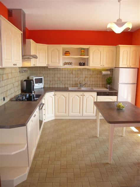 relooker une cuisine ancienne decoration cuisine atelier