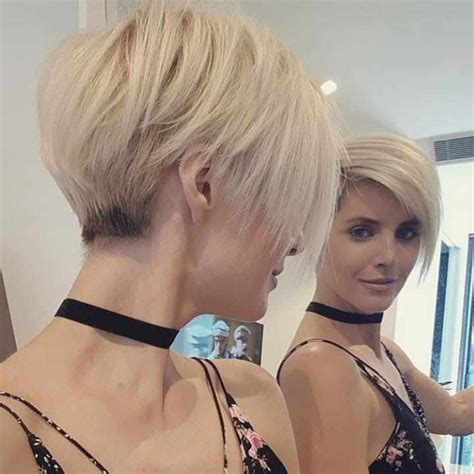 70 best short pixie cut hairstyles 2019 cute pixie