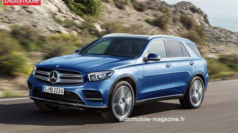 Future Mercedes Gle by Vid 233 O Mercedes Gle Derniers Tests Par Grand Froid L