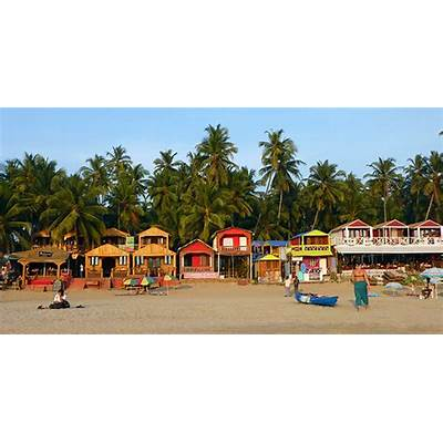 From My Beach Hut...A Quick Guide to Palolem Goa