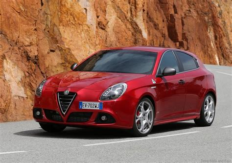 Alfa Romeo Back In The Shadows  Drive Safe And Fast