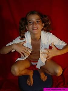 Beautiful teen model pics