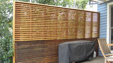 great deck privacy deck privacy outdoor privacy panels