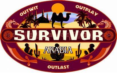 Survivor Arabia Vs Wikia Wiki
