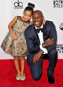 Father Of The Year: Tyrese Buys Private Island For ...