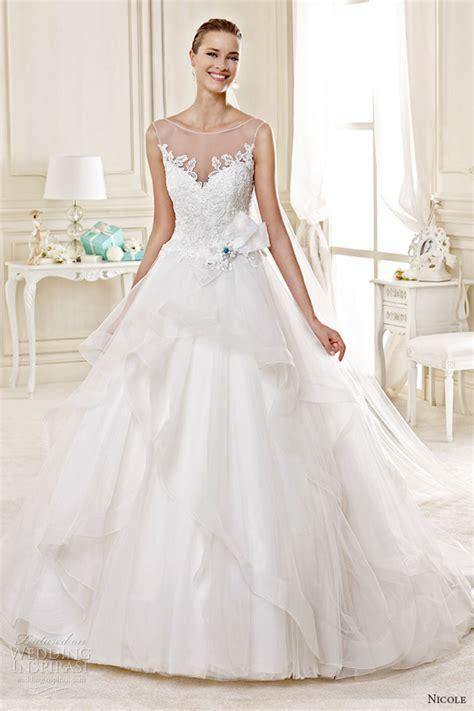 Nicole 2015 Wedding Dresses  Wedding Inspirasi. Blue Wedding Dresses In Pakistan. Pink Wedding Dresses Glasgow. Designer Mermaid Wedding Dresses 2012. Long Sleeve Wedding Dress Sewing Pattern