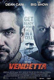 vendetta  film wikipedia