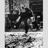 Jackson Pollock | 1174 x 1479 jpeg 756kB