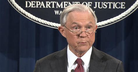 full video jeff sessions recuses