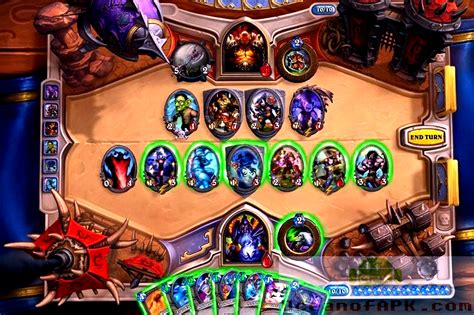 hearthstone for android hearthstone heroes of warcraft apk free