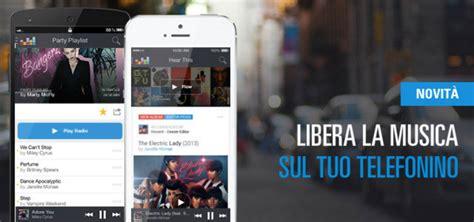 mobile senza limiti deezer gratis e senza limiti di tempo su tablet e