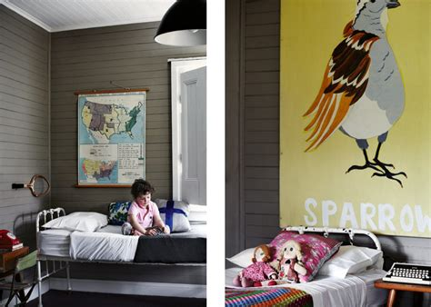 Vintage Kids Rooms That Stand The Test Of Time