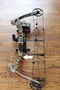 Compound Bows  Anatomy  Lingo  And Buying Tips