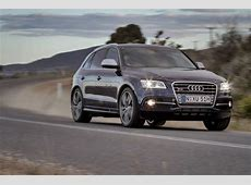 Audi Cars News SQ5 TDI on sale now from $89,400