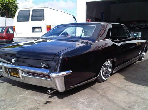 Buick Riviera 65 by Dice Magazine For Sale 1965 Buick Riviera