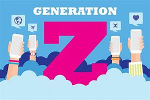 Generation Z and the next wave – Future Lab – Medium